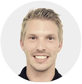 Denny Rutenborg Larsson