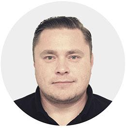 Tomas Rönnskog